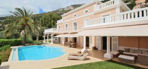 Комерческая недвижимость Монако