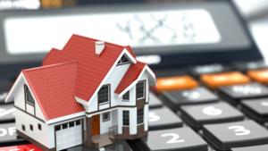 Налог на недвижимость Франция